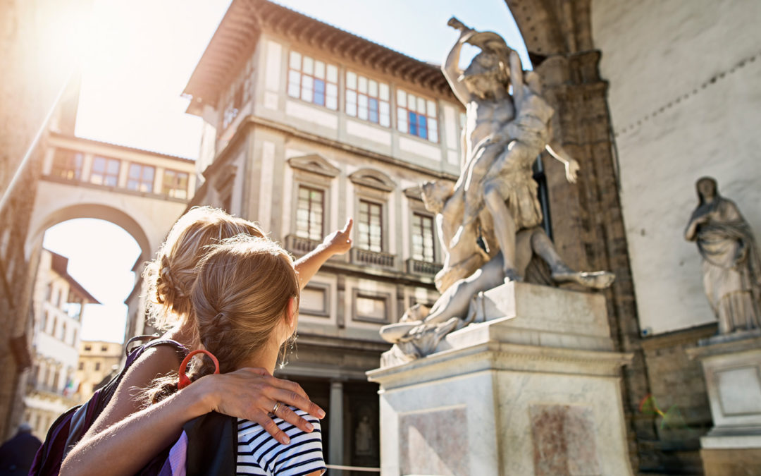 Traveling with Teens – Tips for having a family-friendly vacation